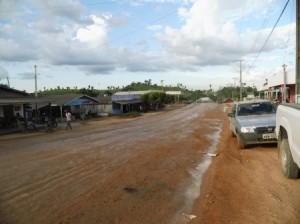 Distrito Rio Branco