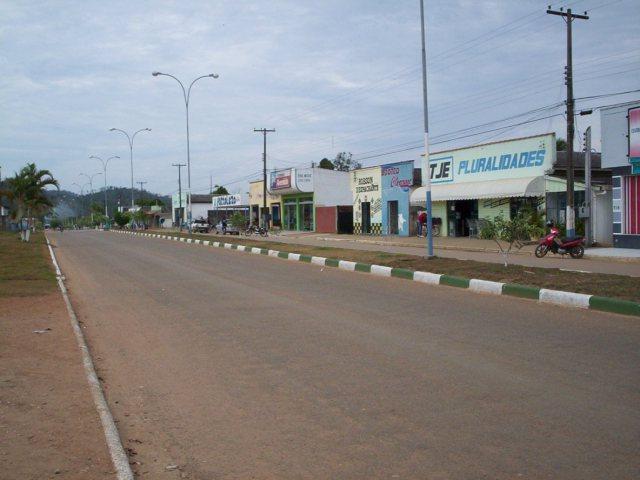 Campo Novo de Rondônia Rondônia fonte: camponovo.ro.gov.br